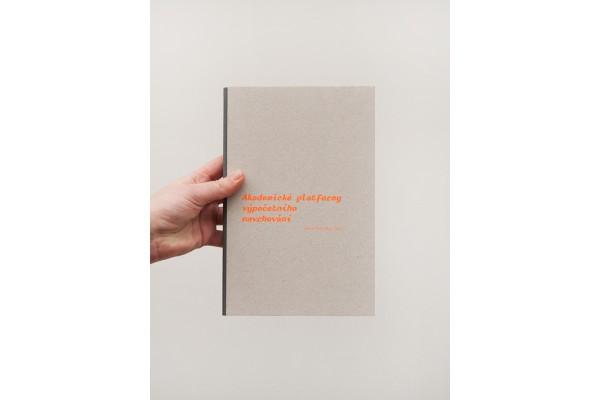 Akademické platformy výpočetního navrhování – Shota Tsikoliya (ed.)