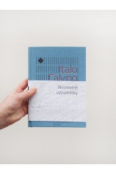 Nesnadné vzpomínky – Italo Calvino