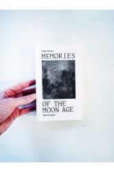 Memories of the Moon Age – Lukas Feireiss