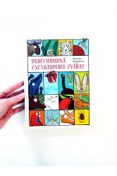 Podivuhodná encyklopedie zvířat – Adrienne Barmanová