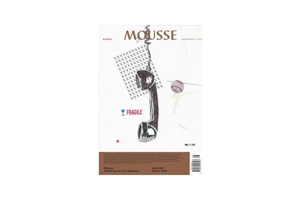 Mousse Magazine 66