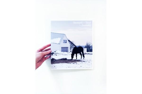 Stempel - Tesař - Jasanský. Rodinné domy