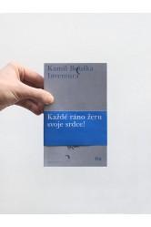 Inventura – Kamil Bouška