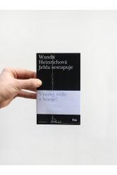 Jehla sestupuje – Wanda Heinrichová