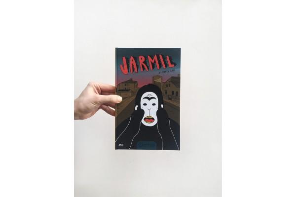 Jarmil – Marek Rubec