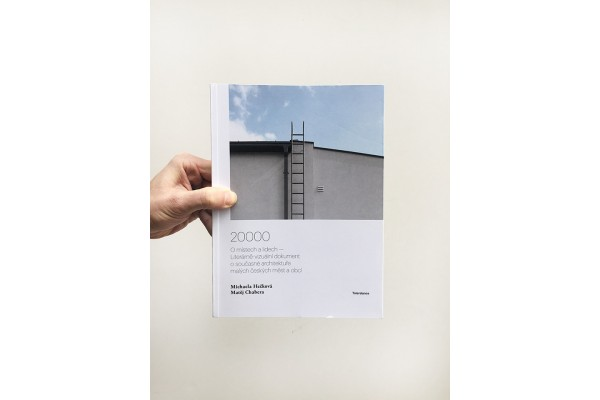 20000 / O místech a lidech – Michaela Hečková, Matěj Chabera