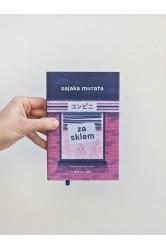 Za sklem – Sajaka Murata