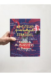 Franny and the Monsters of Prague – Martin Babic, Rozálie Vondráčková