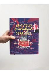Krotitelka pražských strašidel – Martin Babic, Rozálie Vondráčková