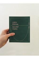 Zpověď masky –Jukio Mišima
