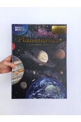 Planetarium –Chris Wormell, Raman Prinja