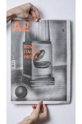 A2 –číslo 8/2019 NOVÁ ITALSKÁ PRÓZA