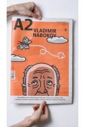 A2 –číslo 9/2019 VLADIMIR NABOKOV