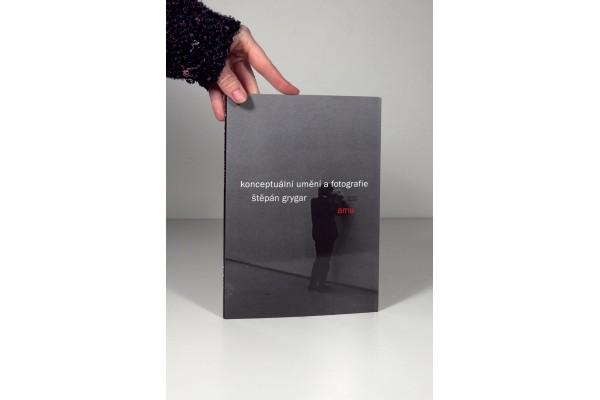 Štěpán Grygar – Konceptuální umění a fotografie