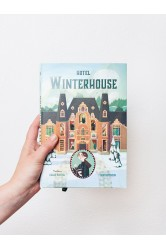 Hotel Winterhouse – Ben Guterson