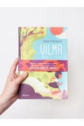 Vilma běží o život – Naďa Pažoutová