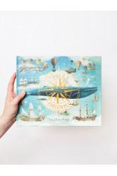 Moře potkalo oblohu – Petr Eliáš, Eric Fan, Terry Fan