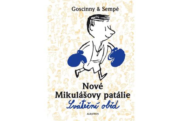 Nové Mikulášovy patálie / Sváteční oběd – René Goscinny, Jean-Jacques Sempé
