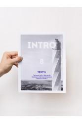 Intro č. 8 / Textil