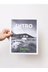 Intro speciál / Rostliny
