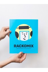 Rackomix – Milada Rezková, Lukáš Urbánek