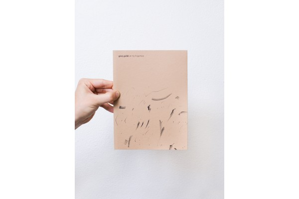 Grey Gold: At my fingertips – Vendula Fremlová, Terezie Petišková, Anna Vartecká (eds.)