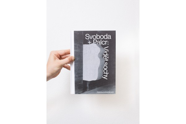 Svoboda + Palcr / Vidět sochy – Katarína Mašterová (ed.)