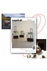 Kapitál # 2 / 2019 – Kultúra jedla