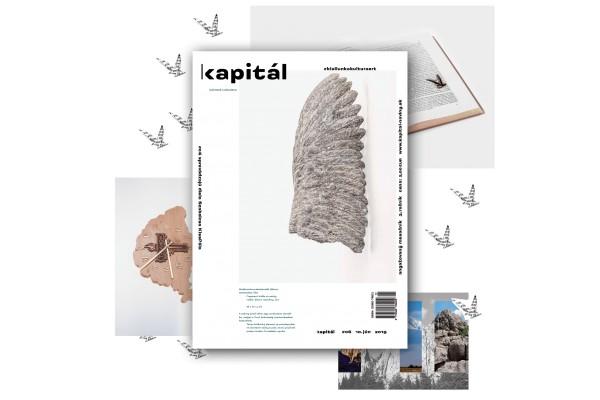Kapitál # 6 / 2019 – Súčasné Maďarsko