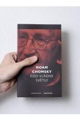 Kdo vládne světu? – Noam Chomsky