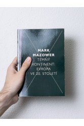 Temný kontinent – Mark Mazower
