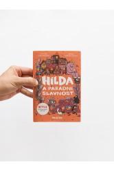 Hilda a parádní slavnost –Luke Pearson, Stephen Davies