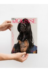 Mousse Magazine 68