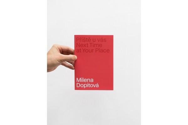 Milena Dopitová – Next Time at Your Place