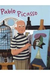 Génius Pablo Picasso – Jane Kent