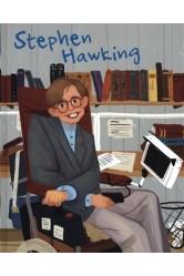 Génius Stephen Hawking – Jane Kent