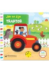 Jak to žije: Traktor – Samantha Meredith