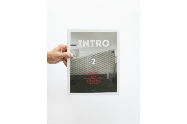 Intro č. 2 / Beton