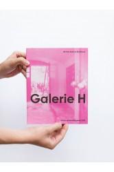 Galerie H – Jiří Hůla, Barbora Špičáková (eds.)