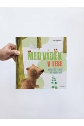 Medvídek v lese – Natalja Čub