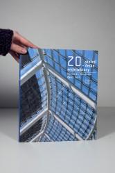 20. století české architektury / Pavel Frič a Radomíra Sedláková