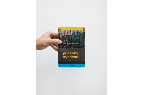 Pražský syndrom – Juan Pablo Bertazza