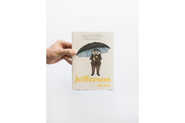 Jefferson – Jean-Claude Mourlevat