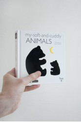 My Soft and Cuddly Animals – Xavier Deneux