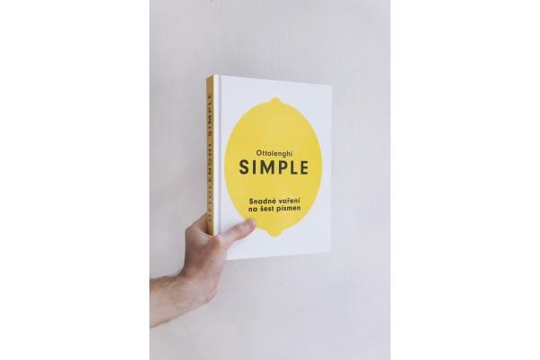 Simple – Yotam Ottolenghi