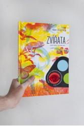 Kniha s objektivem: Zvířata – Valentina Facci
