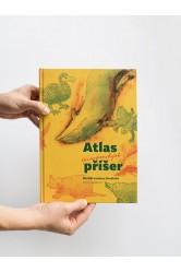 Atlas opravdovských příšer / Bestiář evoluce živočichů – Barbora Müllerová