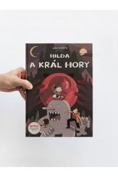 Hilda a král hory – Luke Pearson