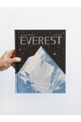 Everest – Sangma Francis