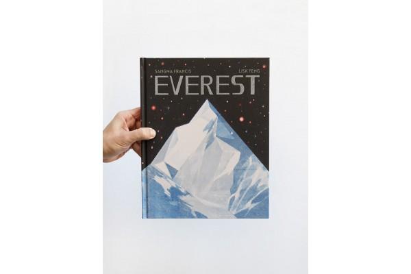 Everest – Sangma Francis